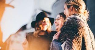 10 Dinge, die glückliche Menschen nicht tun