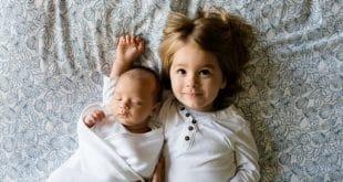 Sorgt ein Kind für eine glückliche Beziehung?