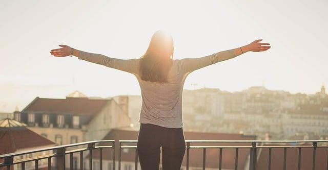 18 Tipps zur Selbstliebe