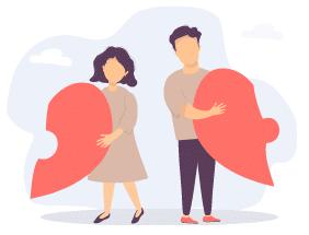 8. Gründe, warum Schluss machen trotz Liebe der einzig sinnvolle Schritt ist