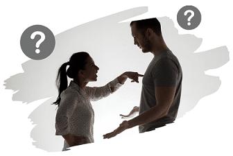 Befindet ihr euch in einer Beziehungskrise?
