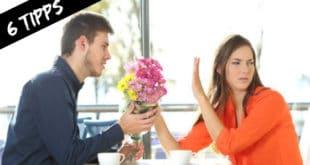 6 Dinge, die Männer für die Traumfrau aufgeben sollten