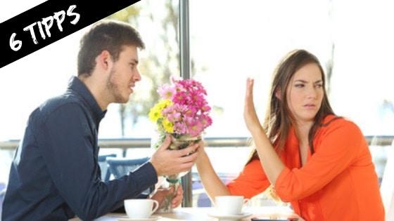 Photo of 6 Dinge, die Männer für die Traumfrau aufgeben sollten
