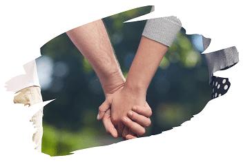 Du wirst ignoriert weil dein Partner bereits in einer glücklichen Beziehung ist