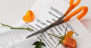 Ehe retten Scheidungsgründe