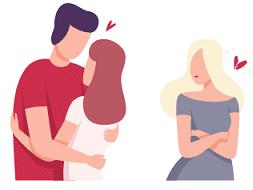 Eifersucht beim Ex-zurückgewinnen