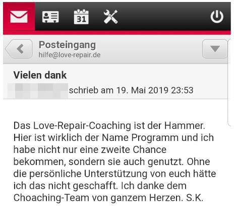 Erfolgsgeschichte S.K.