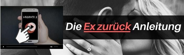 Ex zurückgewinnen Love Repair Anleitung