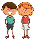 Gemeinsame Kinder