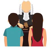 Rechtliche Vorgaben bei Trennung mit Kindern