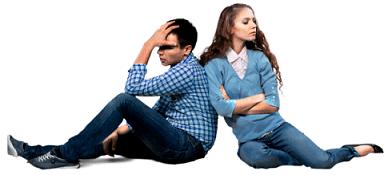 Gespräch aufbauen in einer Beziehungskrise