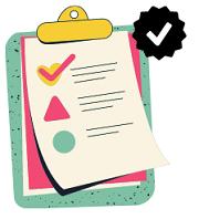 Checkliste und Fazit zum Schluss