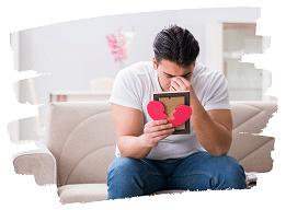 In einer Beziehungskrise mit den Gefühlen umgehen