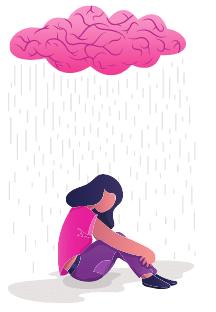 Können depressive Menschen lieben?