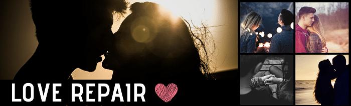 Love repair – Ratgeber Portal für Liebe und Beziehung