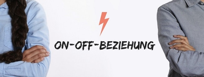 On-Off-Beziehung
