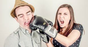 Die besten Racheaktionen gegen die oder den Ex Partner