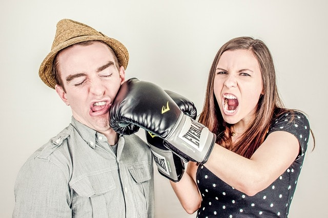 Bild von Die besten Racheaktionen gegen die oder den Ex Partner