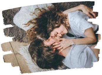 Rebound-Beziehung – Ex zurück
