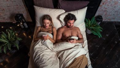 Bild von Sex mit dem Ex oder Sex mit der Ex