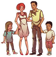 Tipps für das Gespräch mit den Kindern