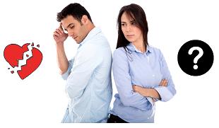 Trennung oder Neustart nach der Beziehungskrise?
