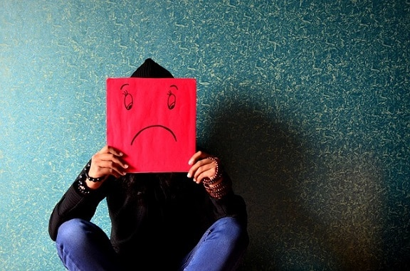 Warum leiden so viele Menschen nach einer Trennung an Depressionen
