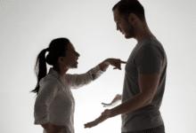 Wenn der Partner den Respekt verliert