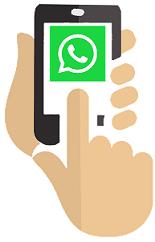 WhatsApp-Status, um Ex eifersüchtig zu machen