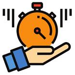 Wie lange sollte das Treffen dauern?