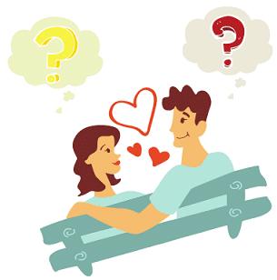 Wie solltest du dich bei einem gemeinsamen Treffen verhalten?