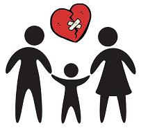 Wie solltet ihr bei einer Trennung mit Kindern vorgehen