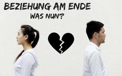 Beziehung am Ende